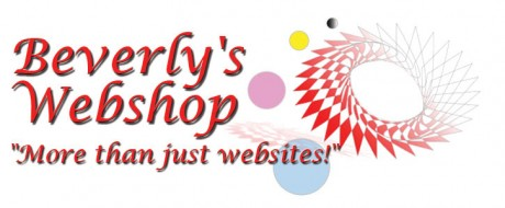 Beverly's Webshop